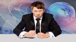 Jonathan Pie: Back to the Studio at the Pavilion Theatre, Glasgow