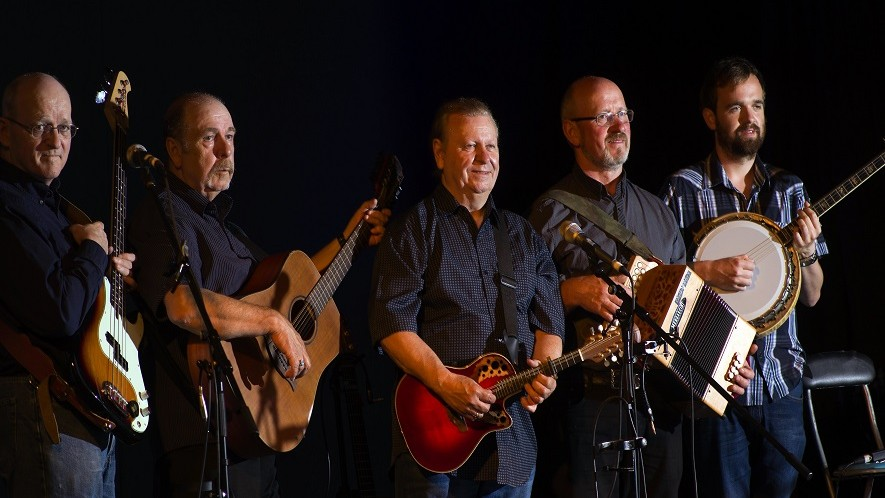 The Fureys – NEW DATE