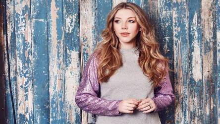 Katherine Ryan: Glitter Room Tour