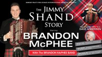 The Jimmy Shand Story – CANCELLED - CLICK FOR MORE INFO!