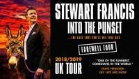 Stewart Francis: Into The Punset - CLICK FOR MORE INFO!