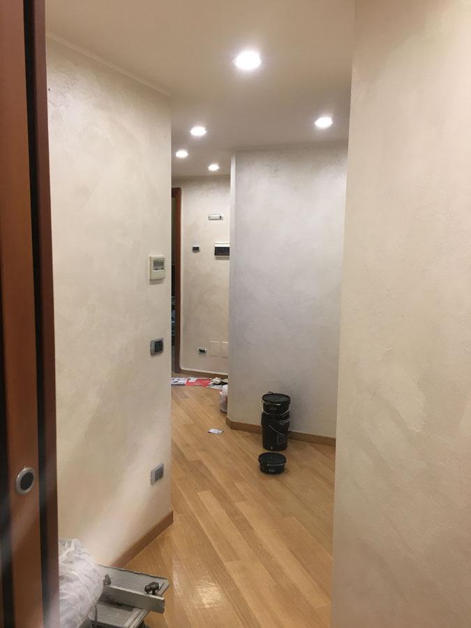 Combinazioni di colori per la camera da letto. Imbiancatura Interni Pittura Interni Imbianchino Mipav Group