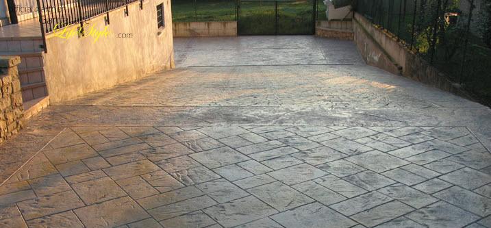 Pavimentazioni in porfido in Veneto