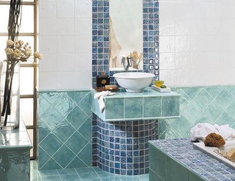 Piastrelle e rivestimenti per bagno a Rieti