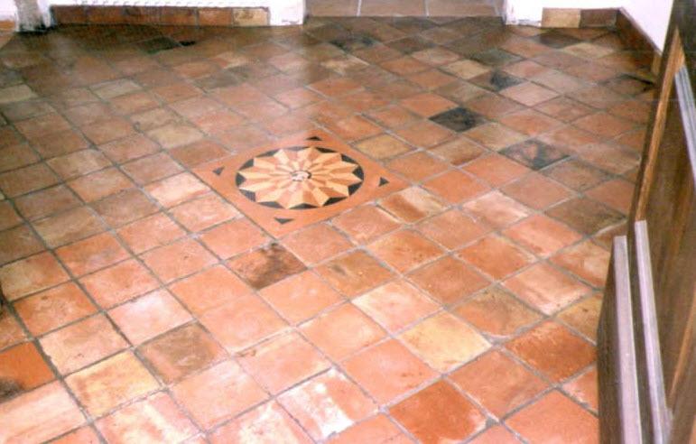 Trattamento pavimenti in marmo