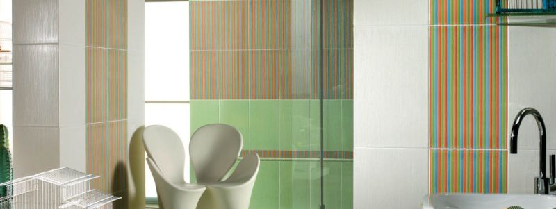 Piastrelle e rivestimenti per bagno a Modena
