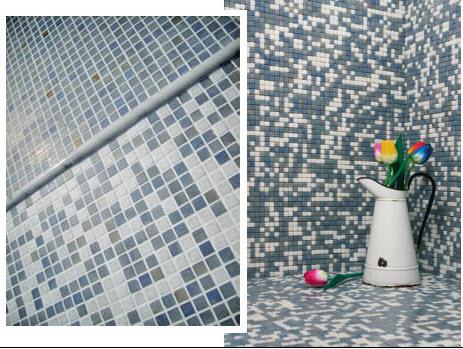 Il Mosaico  Modena Fiorano Modenese  Mosaici