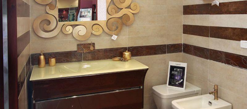 Piastrelle e rivestimenti per bagno