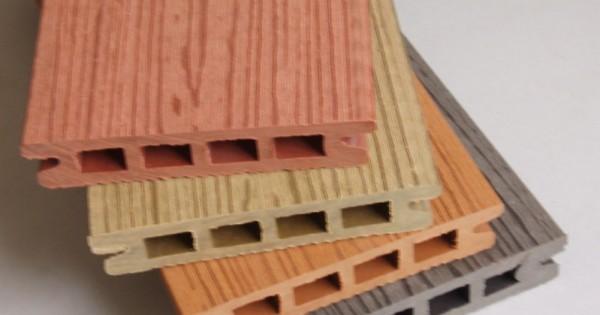 Il legno composito Conosciamo questa nuova scoperta