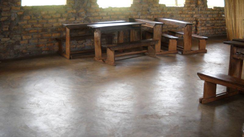 Pavimenti Per Rustici OM35  Pineglen