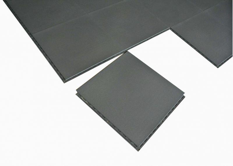 Come si posano le piastrelle in PVC