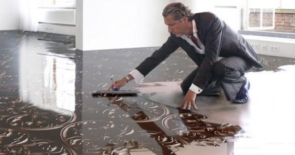 Perch scegliere i pavimenti in resina I pro e i contro
