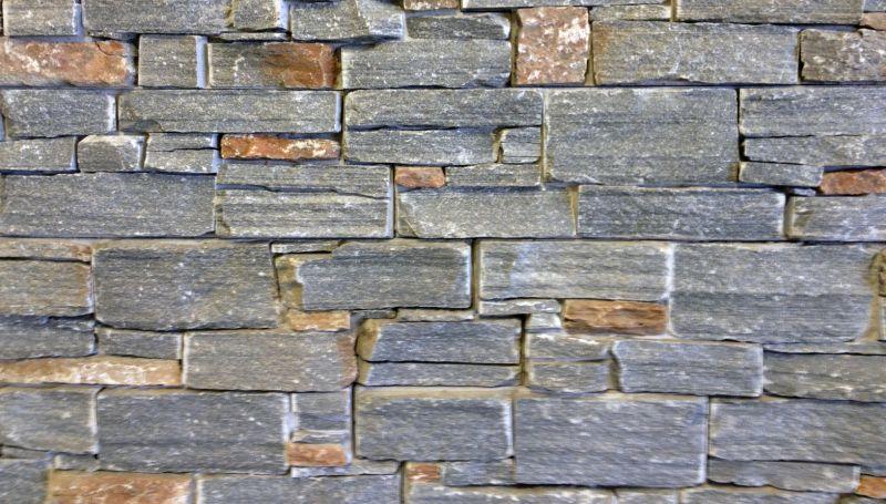 Quali sono i rivestimenti in pietra pi impiegati in edilizia