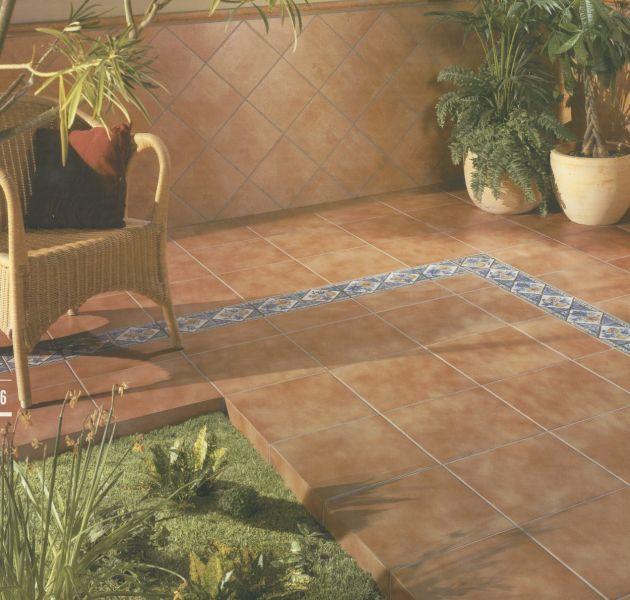 Come trattare un pavimento in cotto Quali le principali tecniche per conservare il cotto nel tempo