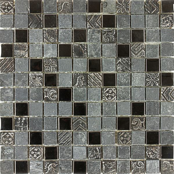 Che cosa sono le piastrelle mosaico Quali le caratteristiche e la messa in posa