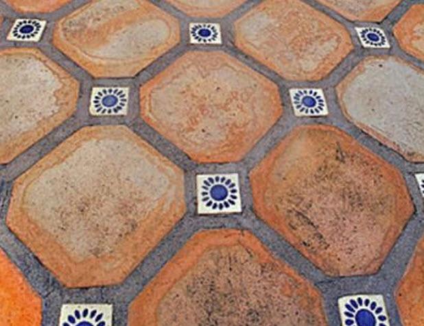 Tipi di pavimenti in cotto una carrellata delle pi belle tipologie