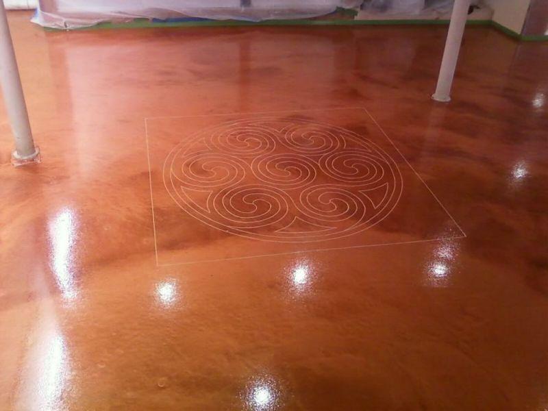 Che cosa sono i pavimenti in resina Caratteristiche impieghi prezzi manutenzione e messa in posa