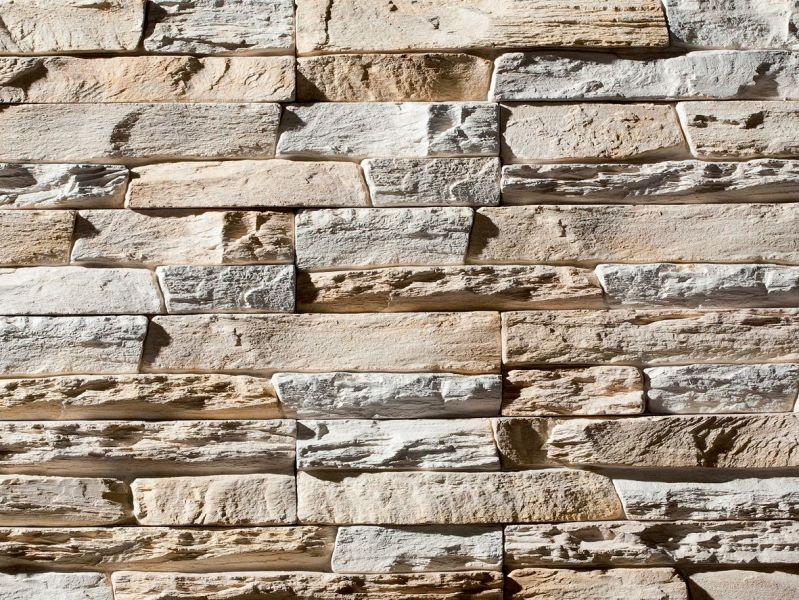 Pietre artificiali e rivestimenti effetto pietra che cosa sono
