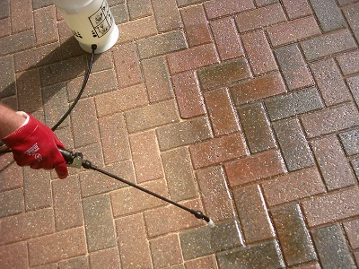 Paving sealers. Which one should you use?