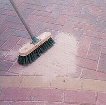 kiln dried sand dry sand for block paving joints how and where to use