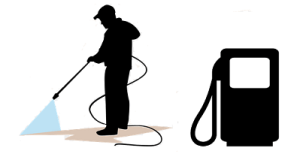 Read our pressure washer reviews with Amazon scores