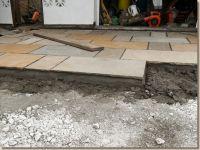 Mortar Mix For Stone Patio - Patio Designs