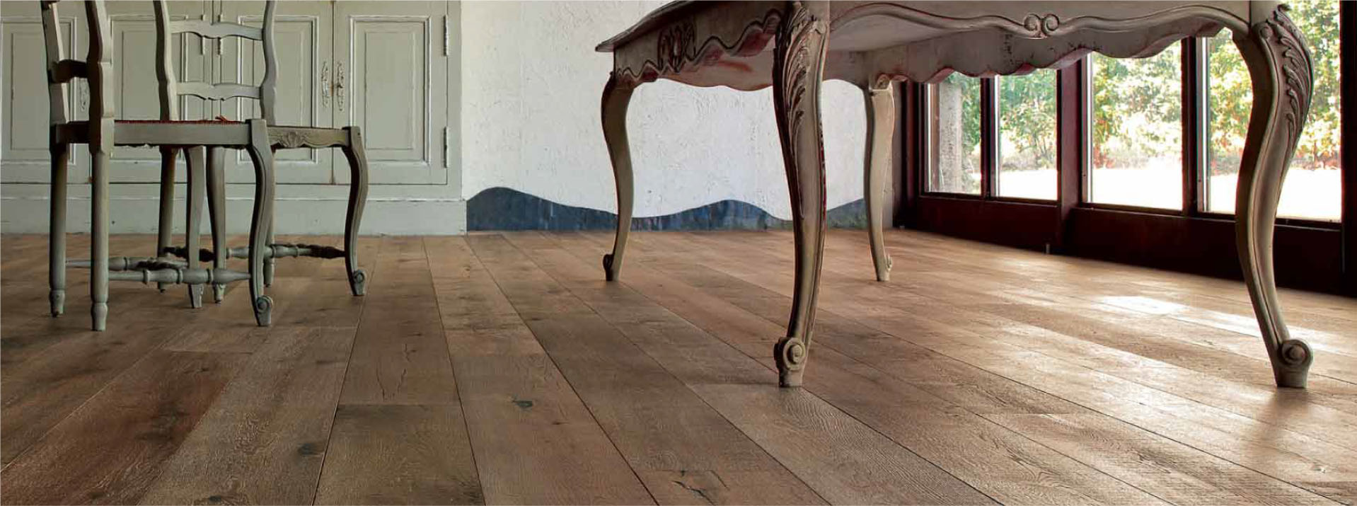 Restauro Pavimenti in legno antichi a Milano  Pavinlegno