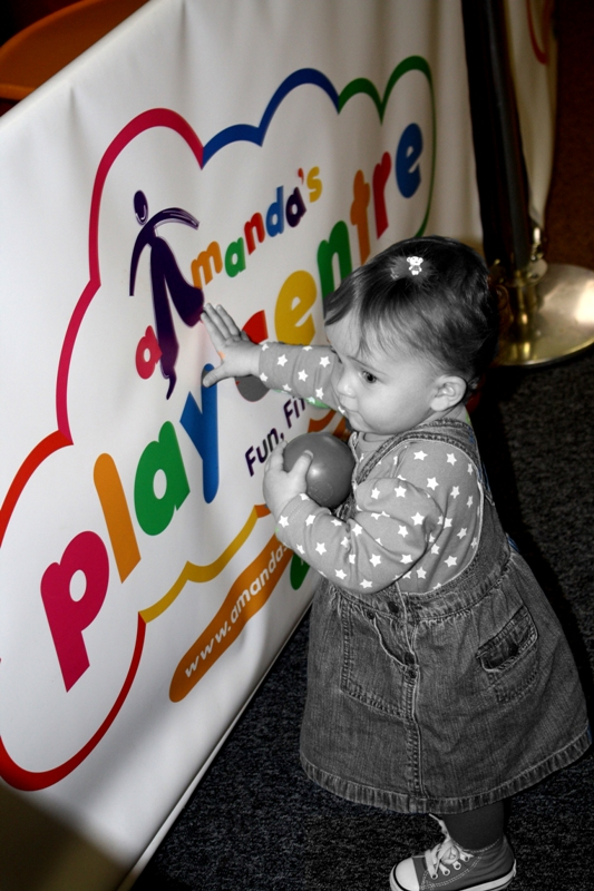 Mia touch playgroup