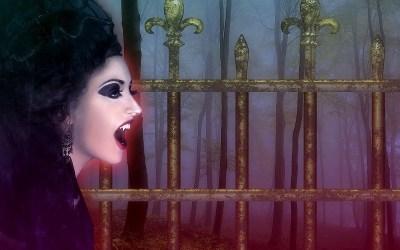 Hněv a křik v souvislosti s menstruačním cyklem aneb U nás doma křičí čarodějnice
