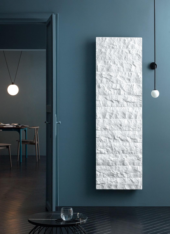 Termoarredo Arblu Gransasso  Pavone Casa  Arredamento bagno e design Made in Italy