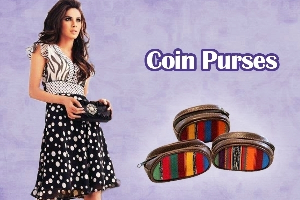 Adobe Photoshop Coin Purses Products Banner Design of Love Exports