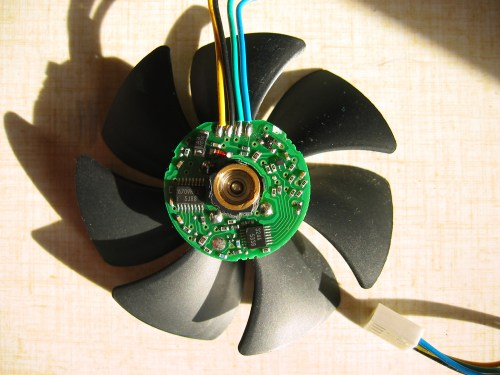 small resolution of 4 wire fans 4 wire fan wiring diagram 4 wire fan diagram