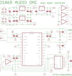 r 2r ladder circuit diagram [ 982 x 828 Pixel ]
