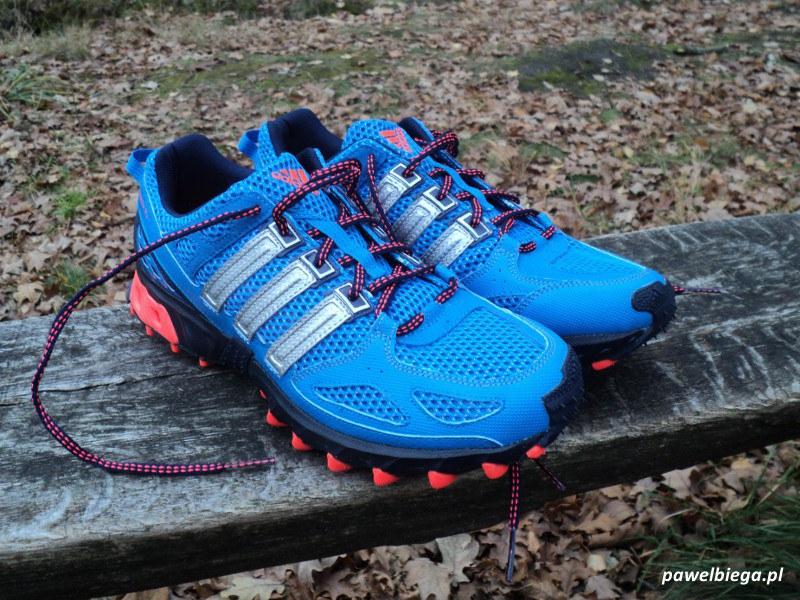 Adidas Kanadia TR 4 - widok ogólny