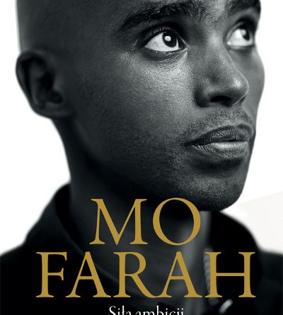 Siła Ambicji - Mo Farah