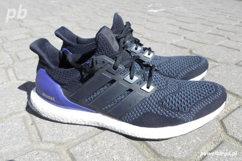 sprzedaż hurtowa nowa wysoka jakość wiele stylów Adidas Ultra Boost - biegowe cudo ale jednak przekombinowane ...