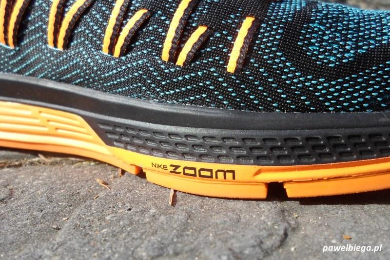 Nike Zoom Odyssey - poduszka Zoom