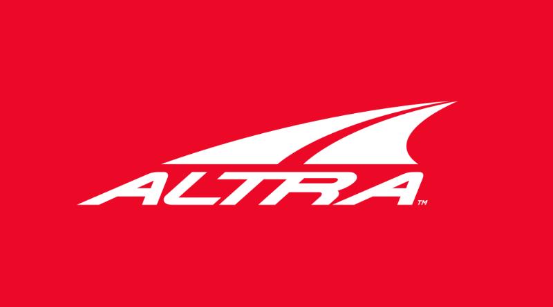 Altra - logo