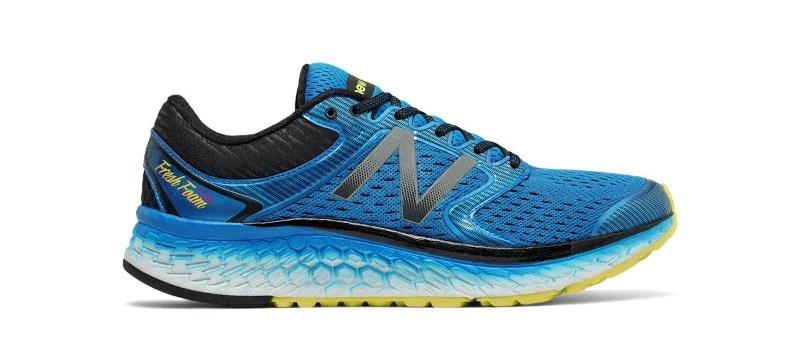 Test butów New Balance M1260 Czas na bieganie