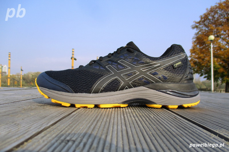 Asics Gel-Pulse 8 GTX