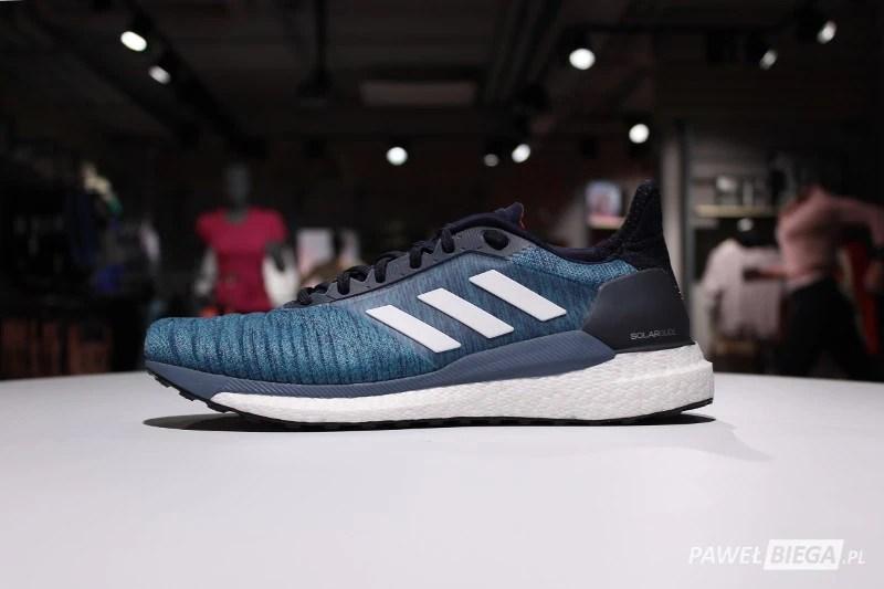 Adidas Ultra Boost biegowe cudo ale jednak przekombinowane