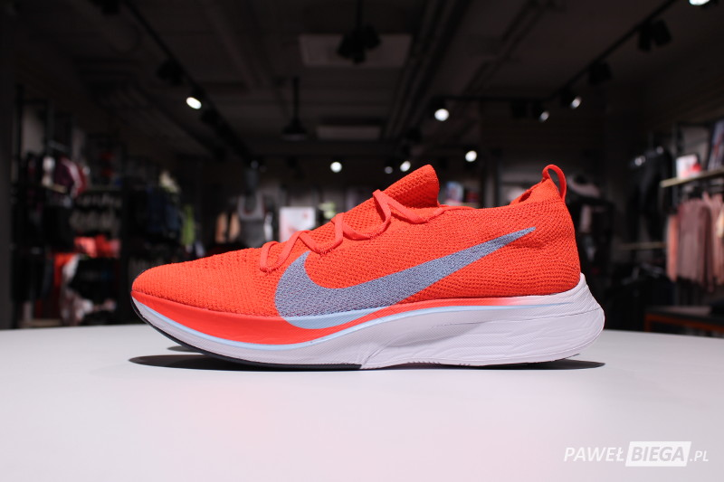 save off famous brand reliable quality Nike VaporFly 4% - but na rekord świata - Paweł Biega.pl