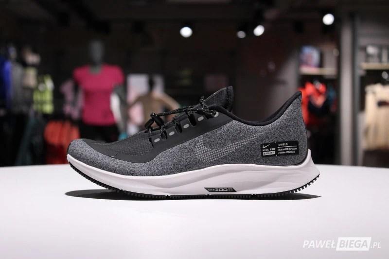 Nike Zoom Pegasus 35 Shield