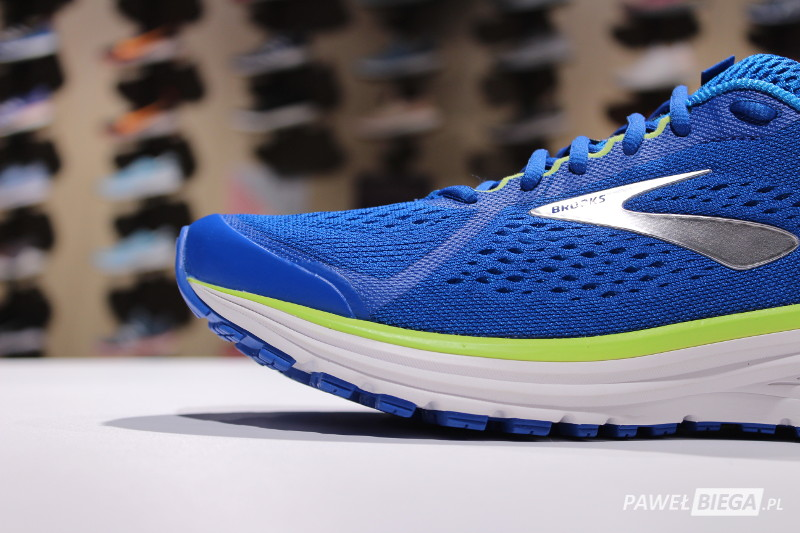 Brooks Aduro 6 - drop