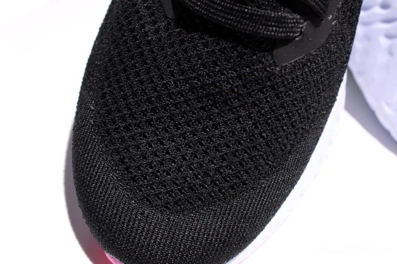 Nike Epic React 2 - toebox