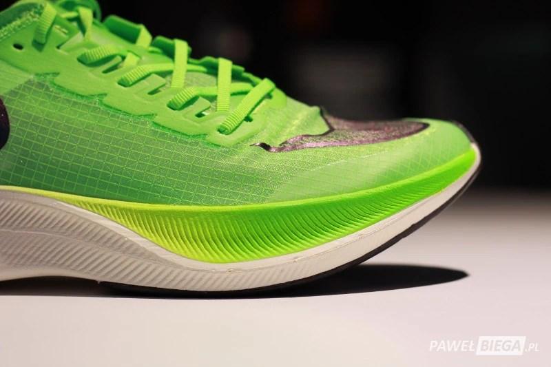 Nike Vaporfly Next - przód