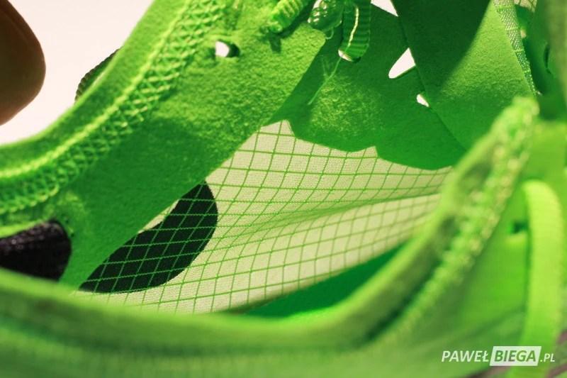 Nike Vaporfly Next - VaporWeave