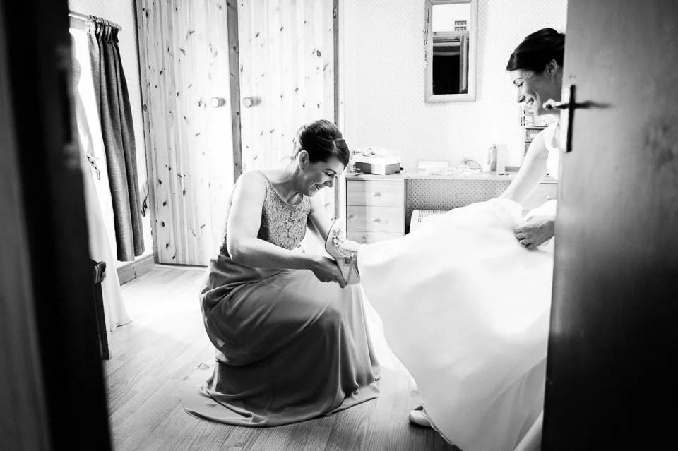 Wedding photographer Sligo Castle Dargan-12