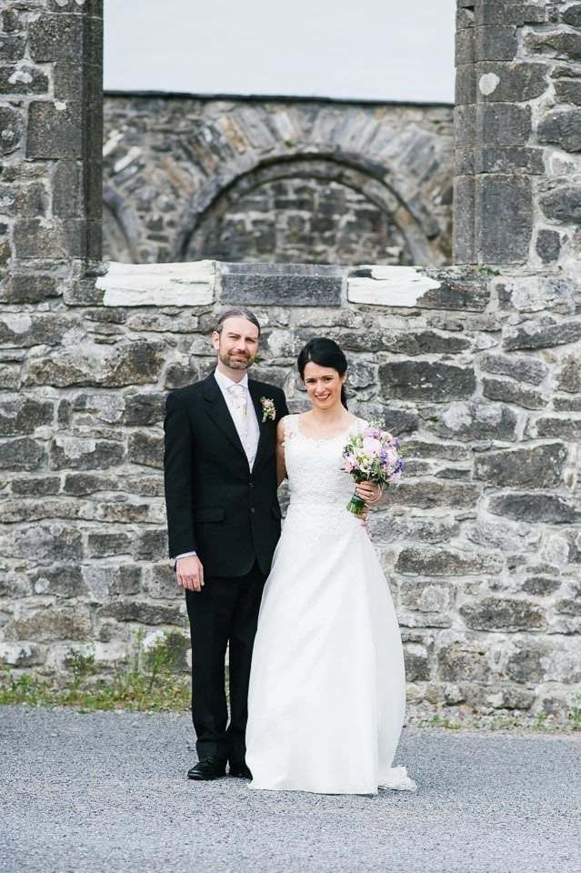 Wedding photographer Sligo Castle Dargan-47