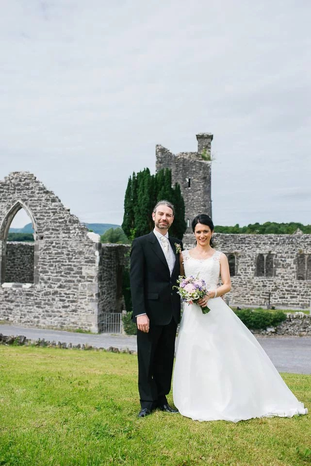 Wedding photographer Sligo Castle Dargan-49